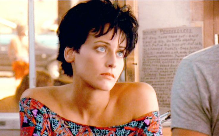0 Point Hairstyle: Tyler Endicott / Lori Petty (Point Break