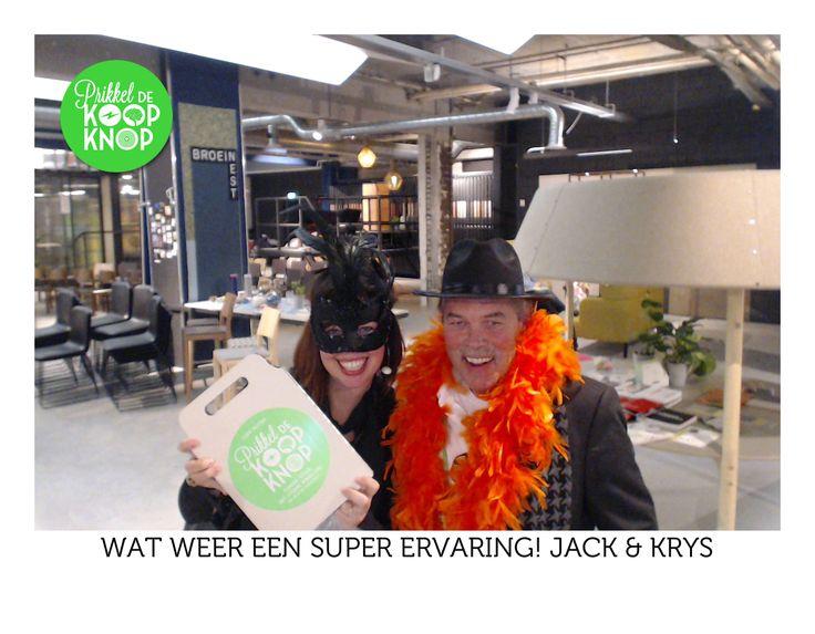 CO-LABORATORY najaar 2017 #retail#rotterdam #event#broeinest#VR