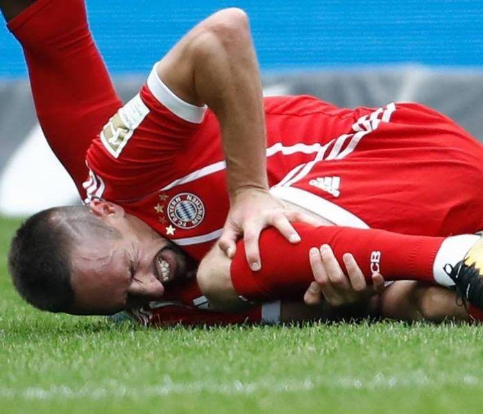 Bayern Munich target Paris Saint-Germain's Julian Draxler in hunt for Franck Ribery replacement