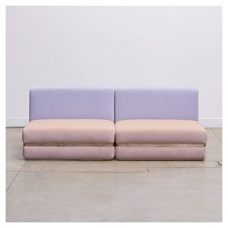Only Love is Real - Sectional Couch
