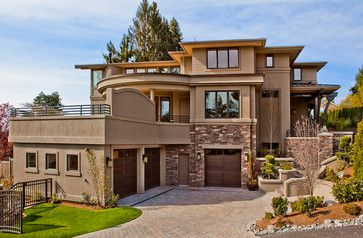 1000 Ideas About Stucco Houses On Pinterest