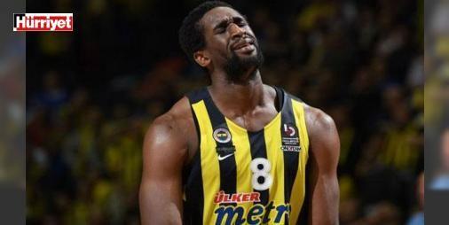 Ekpe Udoh hastaneye kaldırıldı!: Spor Toto Basketbol Ligi 20. hafta maçında Fenerbahçe, büyük bir çekişmeye sahne olan maçta Darüşşafaka Doğuş'u 79-76 mağlup etti.