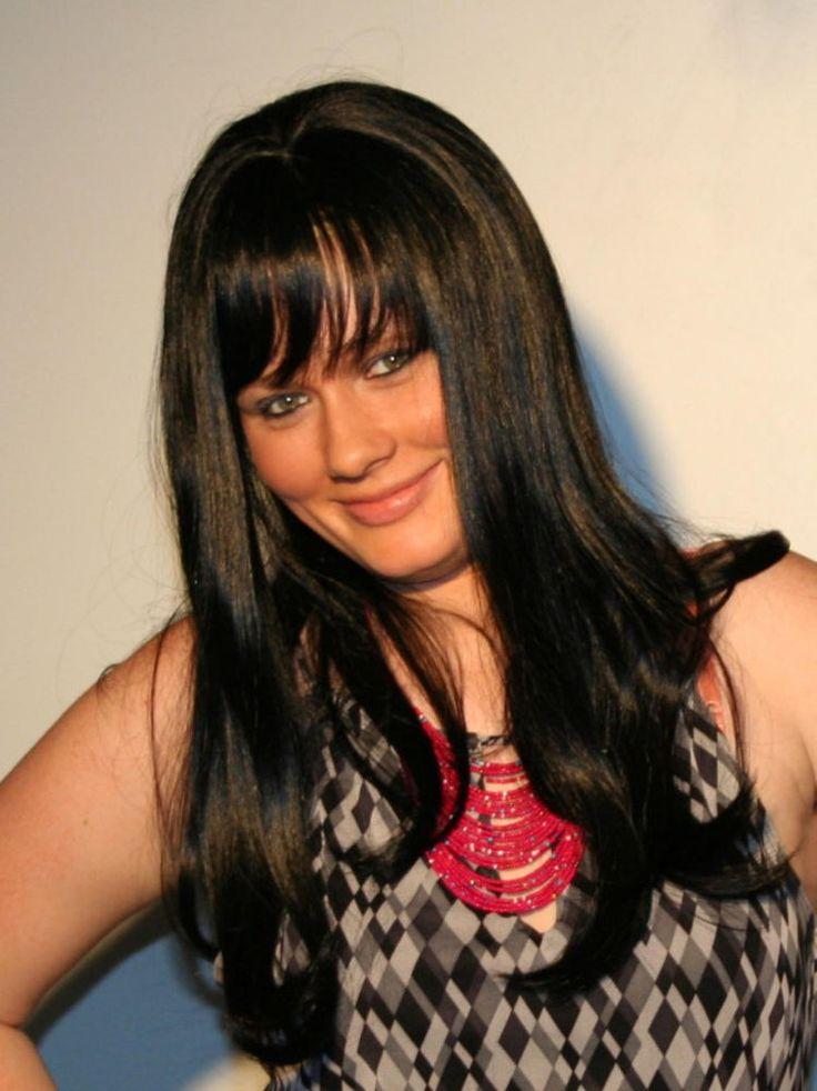 Viva Cleopatra Wig long straight synthetic beauty fashion special club style TV #Viva #FullWig