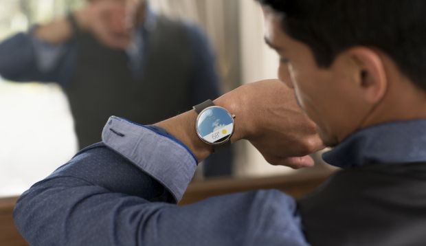 Android Wear - The Future Of Google's Wearables