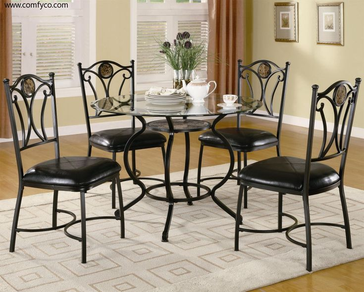 Best 25 Cheap Dining Table Sets Ideas On Pinterest  Wayfair Alluring Cheap Living Room Furniture Design Decoration