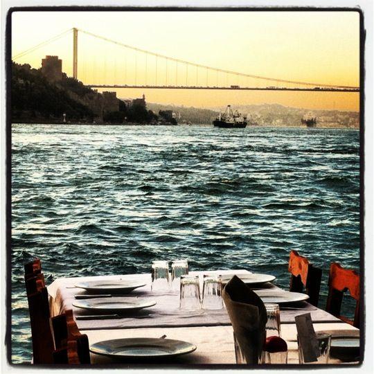 Kandilli Suna'nın Yeri in İstanbul, İstanbul