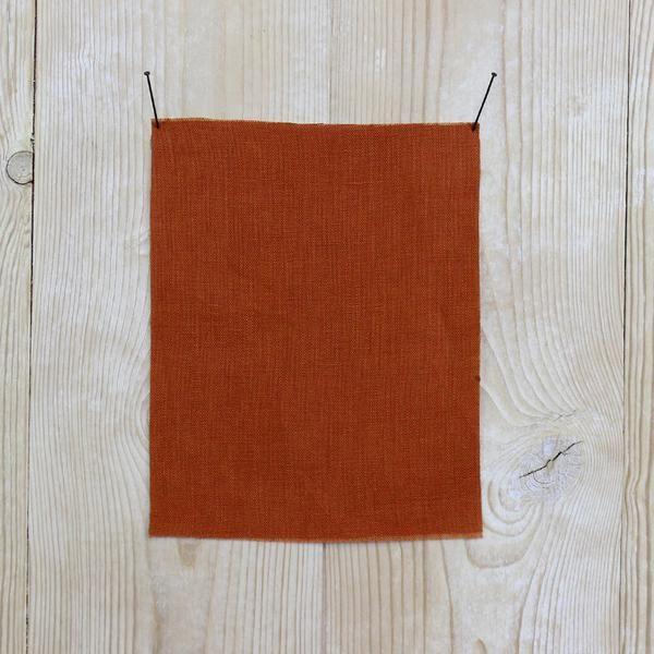 Milled linen in lightweight dress fabric. The Fabric Store NZ $26 NZ per m