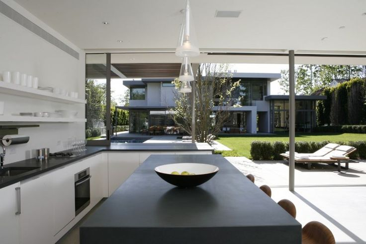 Best Inspiration Brentwood Residence Interiors Design By Mlk 400 x 300