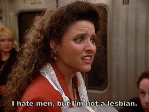 30 Examples Of How We Are All ElaineBenes