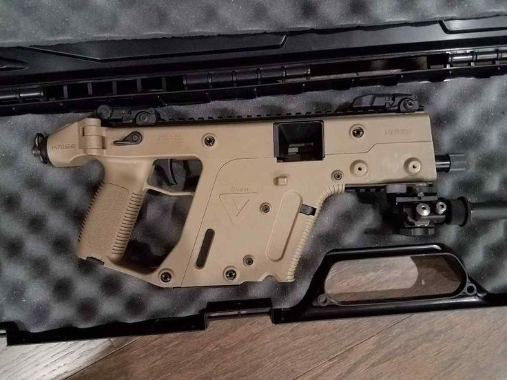 For sale is a Kriss Vector SDP FDE 9mm gen 2 9mm. The Kriss has exactly 62 flawless rounds through it. This comes with everything which includes the case, papers, and a new never used g17 mag. Bipod is not included. Pick up in Orlando near Altamonte.