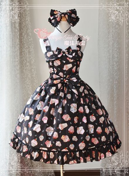 New Released Lolita Dresses from Magic Tea Party >> http://www.my-lolita-dress.com/newly-added-lolita-items-this-week/new-released-lolita-dresses-from-magic-tea-party [Cheap Prices | IN STOCK | Nice Quality]