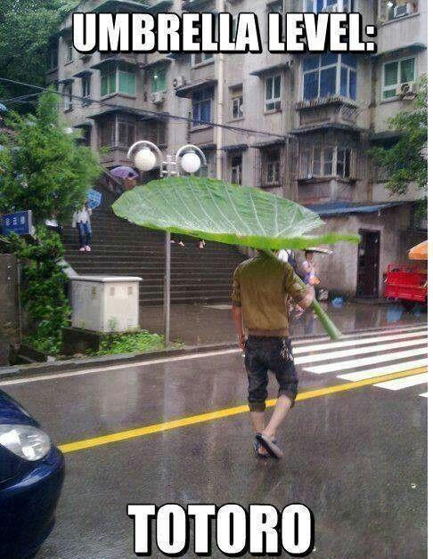 Top 50+ des parapluies les plus originaux et créatifs