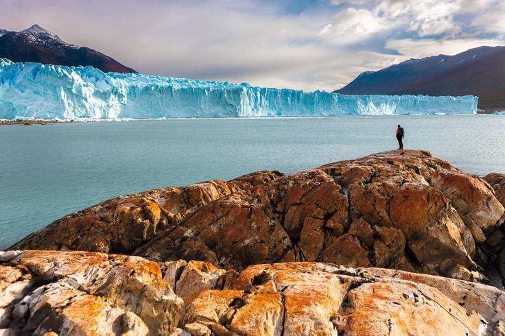 L'Argentine avec ses paysages magnifiques est l'endroit parfait pour les personnes aimant les treks et randonnées.   Voyagez, découvrez et visitez au meilleur prix avec GenerationVoyage!