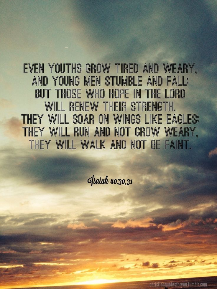 Bible Verses About Strength on Pinterest Bible quotes for strength ...