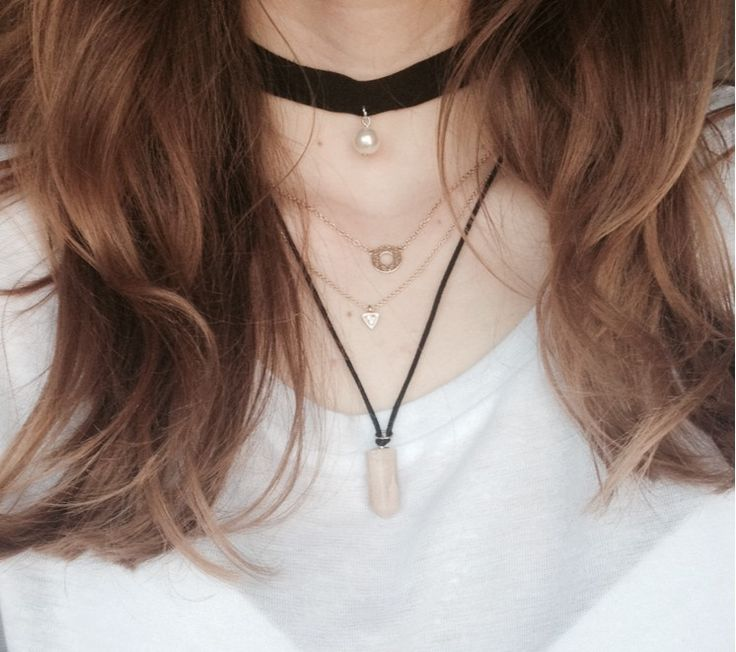 DIY | MAKE YOUR OWN CHOKER ~ ILOVEFASHIONDAILY - From fashion show to your everyday life