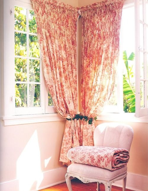 Best 25 Corner Curtains Ideas Only On Pinterest Corner Curtain Rod Corner Window Curtains