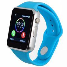 Bluetooth smart watch для android телефон поддержка SIM/TF релох inteligente спорт наручные Поддержка камеры, СИМ-карты ПК DZ09 GT08 //Цена: $12 руб. & Бесплатная доставка //  #electronics #гаджеты