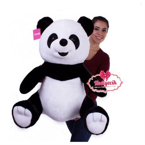 Peluş Oyuncak Büyük Boy Panda  75 cm