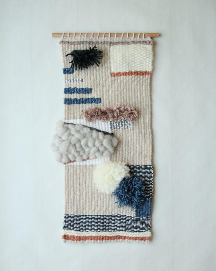 // weaving by belinda evans, alchemy.