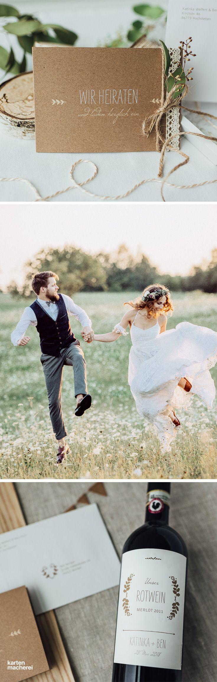 52 best Hochzeit | Frühling images on Pinterest | Bijou, Colores ...