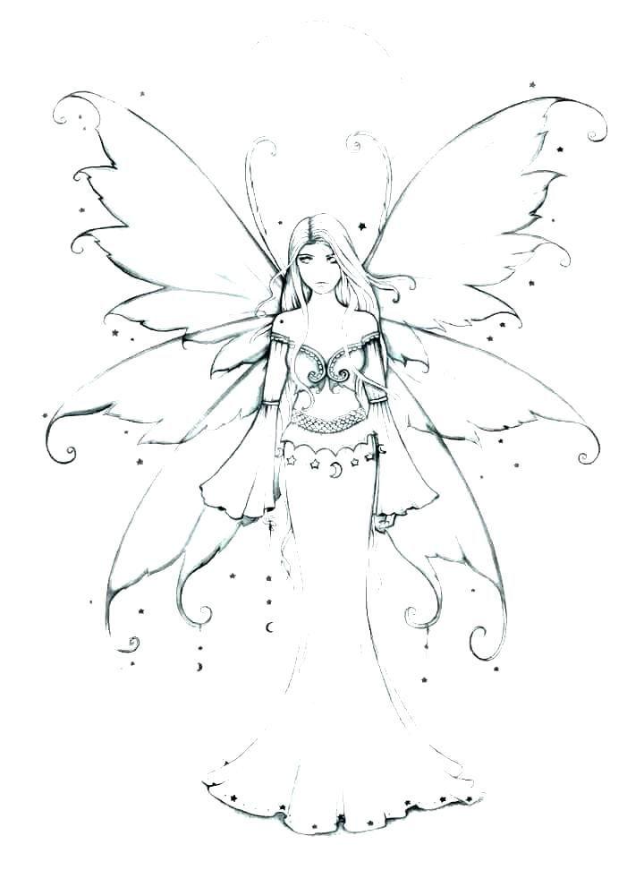 Malvorlage Freier Engel Fantasie Malvorlagen Engel Fantasie Freier Malvorlage Malvorlagen