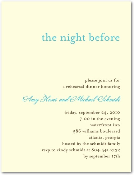 Wording For Rehearsal Dinner Invitations is one of our best ideas you might choose for invitation design