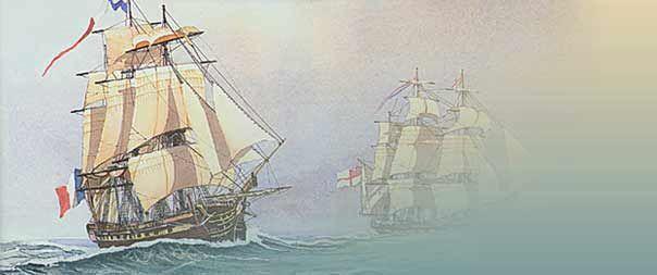 The Encounter 1802