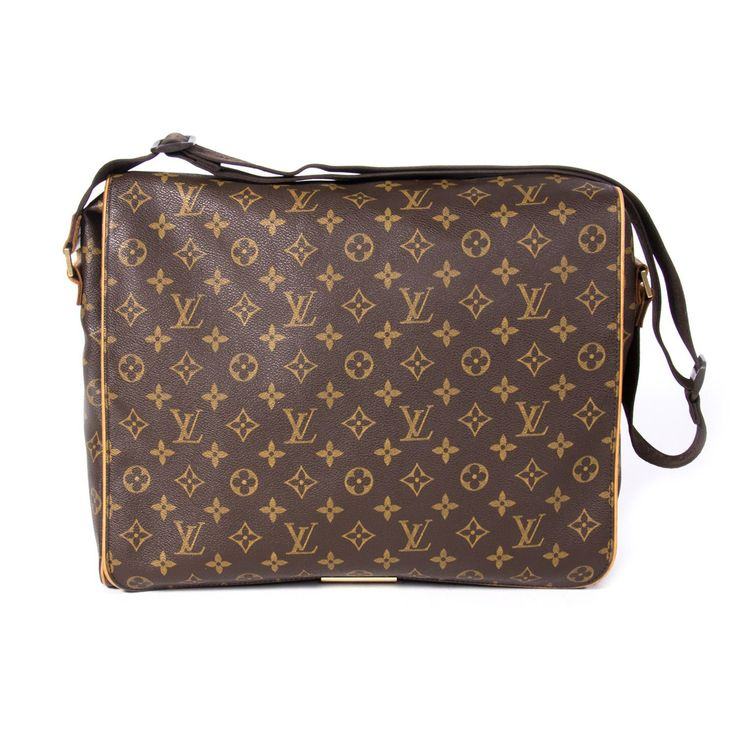 We Guarantee The Authenticity Of This Louis Vuitton Bag Or Your Full Money  Back. The Bag Has Been Inspected And Authenticated By Our Experts. 206e7ca233