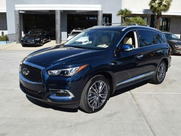 2019 Infiniti Qx60 Is Available In Two Types With A Front Wheel Or Wheel Wheel Drive 2019 Infiniti Qx60 Pure Is A Basic Mod Infiniti Infinity Suv Car Magazine
