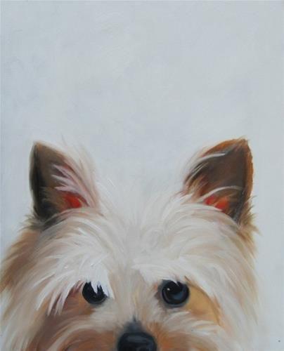 412 best Peinture yorkie images on Pinterest | Yorkie, Yorkies and ...