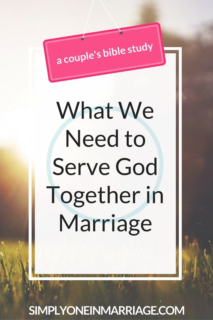 Christian bible studies for dating couples