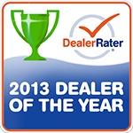 2 years in a row of being NJ's Infiniti Dealer Of The Year! #nj #njinfiniti #summitnj #denvillenj #dealerrater