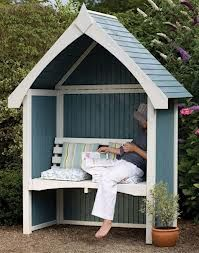 cheap garden arbour seat - Google Search