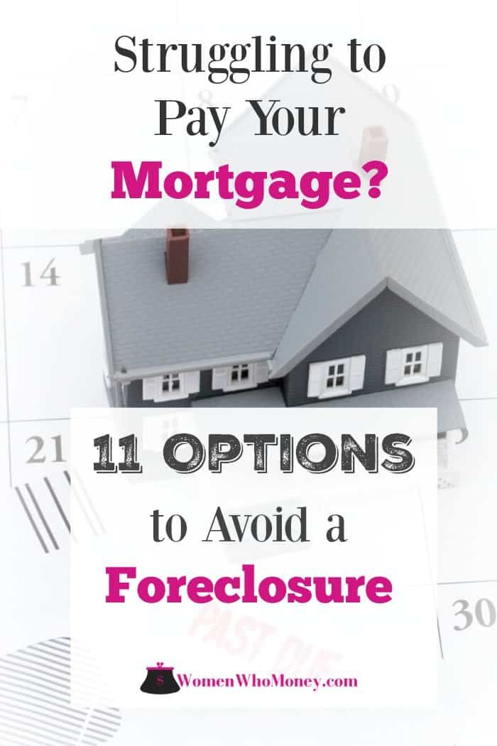 What Happens When You Cannot Pay Your Mortgage Mortgage Avoid Foreclosure Mortgage Tips