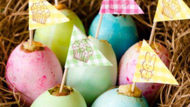Τα πιο ιδιαίτερα πασχαλινά αυγα | www.pamebolta.gr