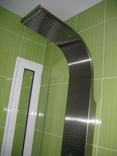 Columna de ducha