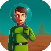 Space Age: A Cosmic Adventure by Big Bucket Software