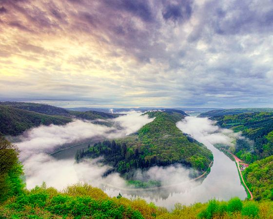 16 dos rios mais incríveis do planeta - Superinteressante
