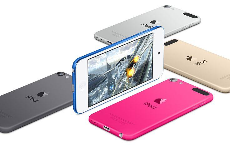 iPod touchを購入 - Apple (日本)