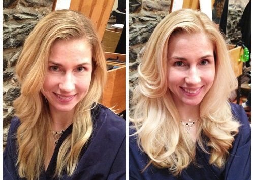 How to make your hair blonder? Figuring out how to lighten hair naturally is a simple approach to get that blonde look. Besides, it will help you spar...