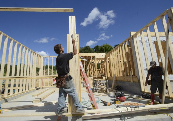 A job in #construction can be quite lucrative. http://www.wikihow.com/Get-a-Construction-Job
