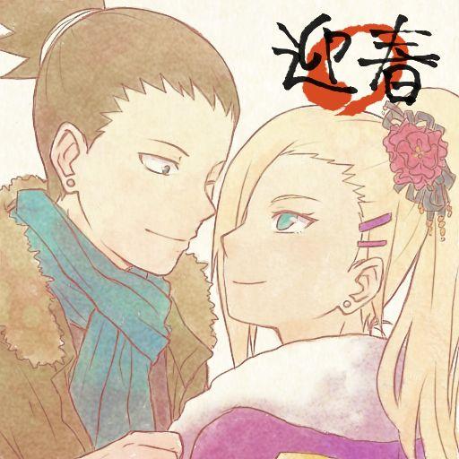 13 best Shikamaru X Ino images on Pinterest | Shikamaru ...