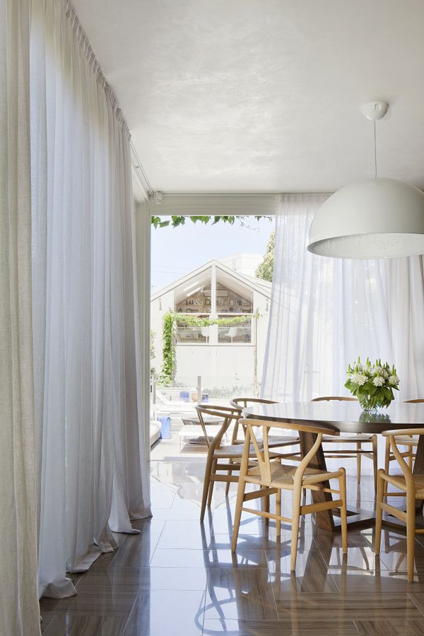 A VICTORIAN TERRACE HOUSE IN MELBOURNE | THE STYLE FILES