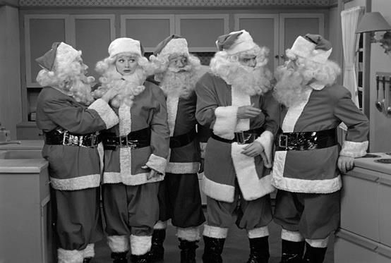 Did You Know The 1956 I Love Lucy Christmas Show Was The