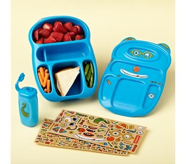 another view of same lunchbox