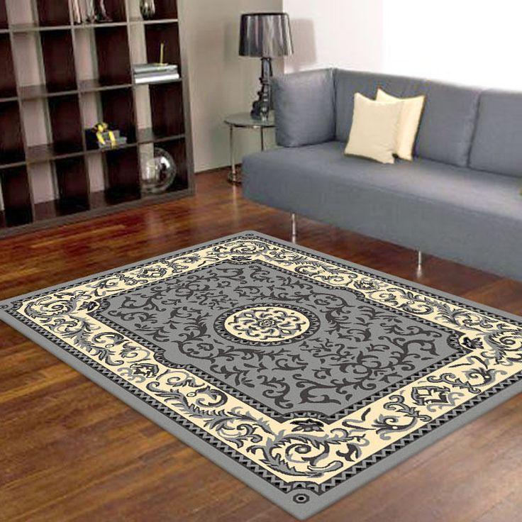 Traditional Ruby Carpet / Rug in 160cm x 230cm