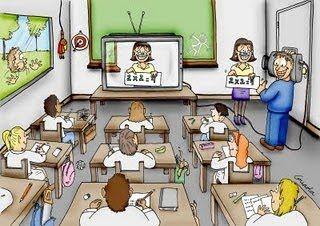 La televisión tiene su parte positiva y negativa. También puede ser el medio que se utilice para la educación y una fuente de aprendizaje y enseñarles por medio de este el mundo que les rodea....algunos padres lo afirman