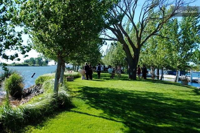 58 best images about venues for pool parties on pinterest for Wedding venues stockton ca