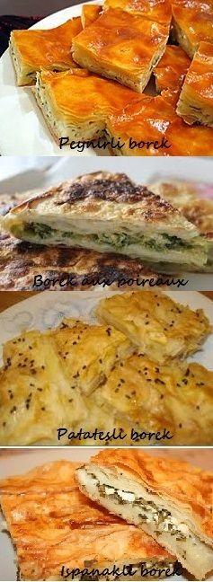 325 best cuisine turque images on pinterest world for Cuisine turque