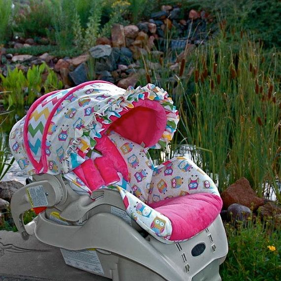 45 Best Images About Baby Car Seats And Covers On